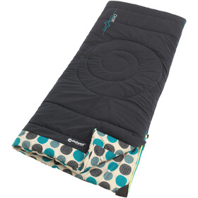 Outwell Circles Sleeping Bag Kinder navy